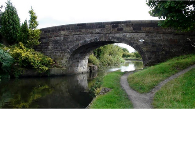 Pendlebury Bridge